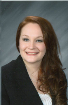 Erin Smith Licensed Funeral Director