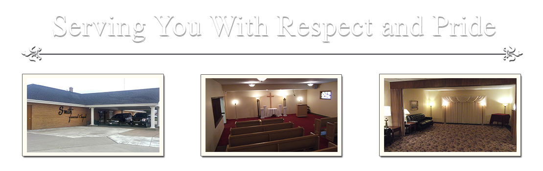 Smith Funeral Chapel